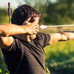 Why hunt with traditional archery equipment